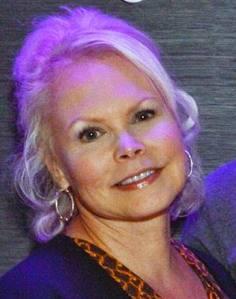 Joanna Slan-Author of Kicked to the Curb