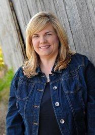 Caroline Fardig Author