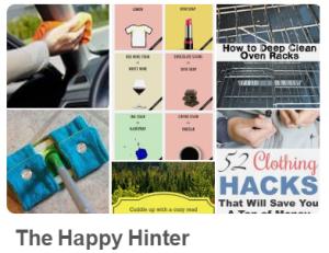 happyhinterpinterestboard